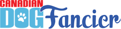Canadian Dog Fancier Logo